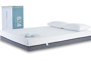 624 mattress review