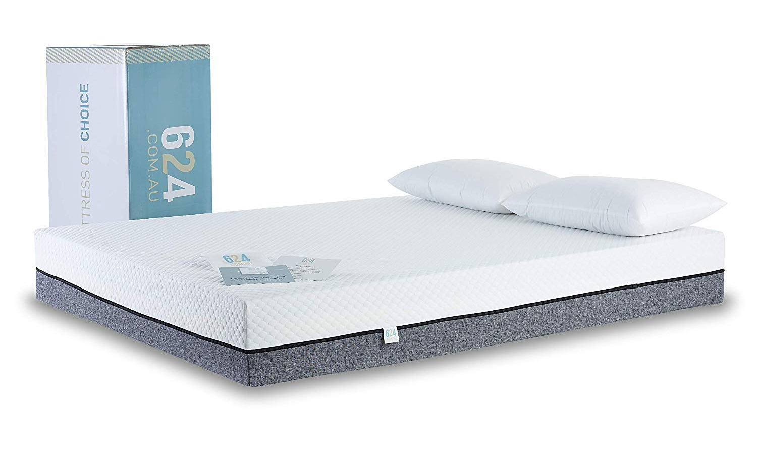 624 mattress review
