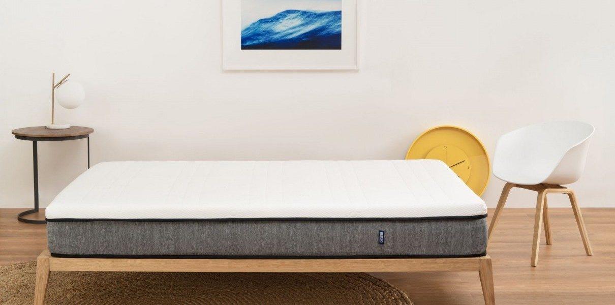 ecosa mattress review