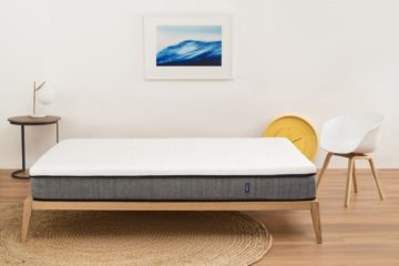 ecosa mattress review