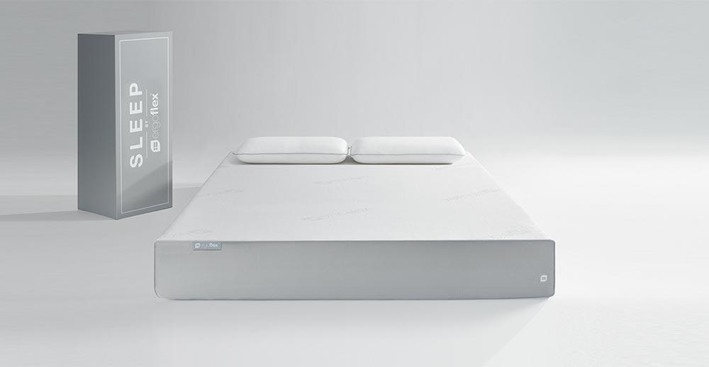 ergoflex mattress box