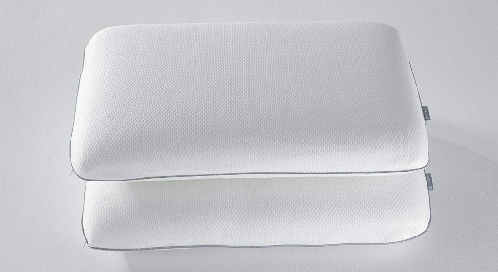 ergoflex pillow