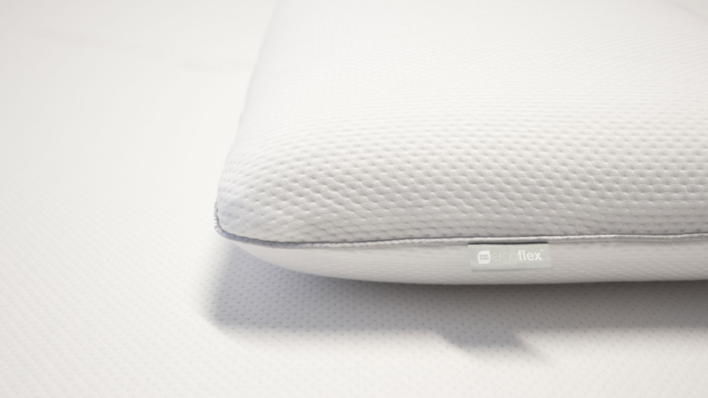 ergoflex pillow cover