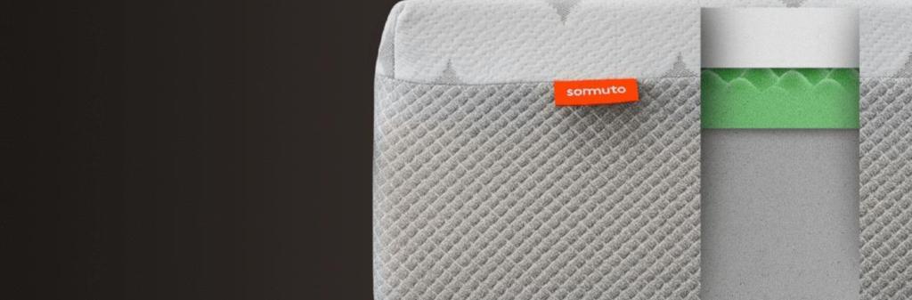 sommuto mattress materials