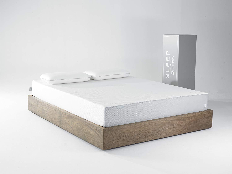 ergoflex mattress protector