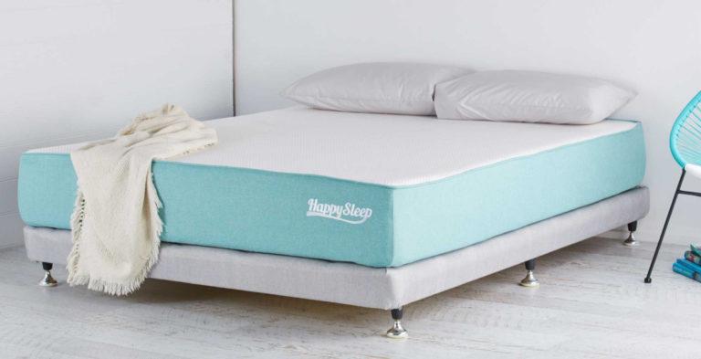 happysleep mattress review
