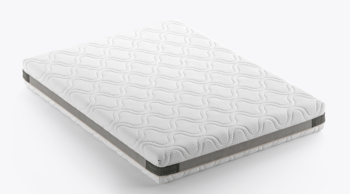 brosa super supportive mattress review