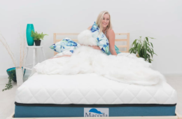 macoda mattress review