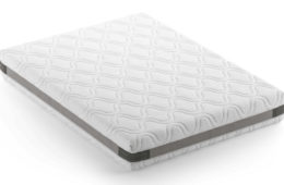 brosa firm favourite mattress review