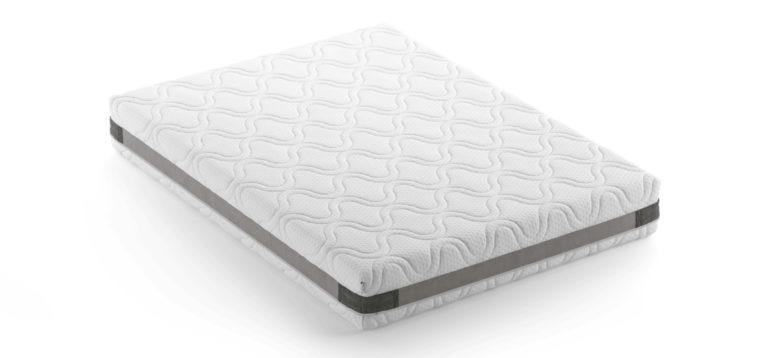 brosa firm favourite mattress review