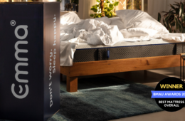 best mattress au awards