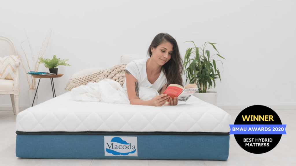 macoda mattress award