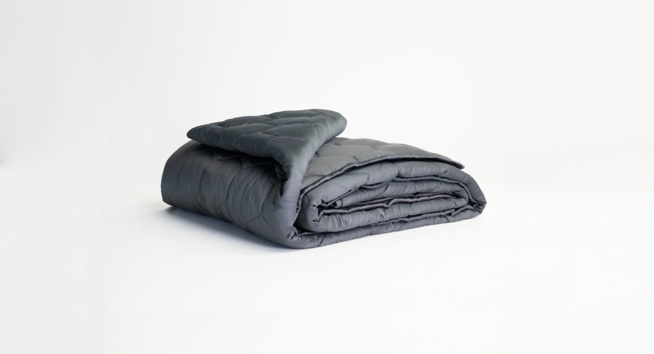 ecosa weighted blanket review