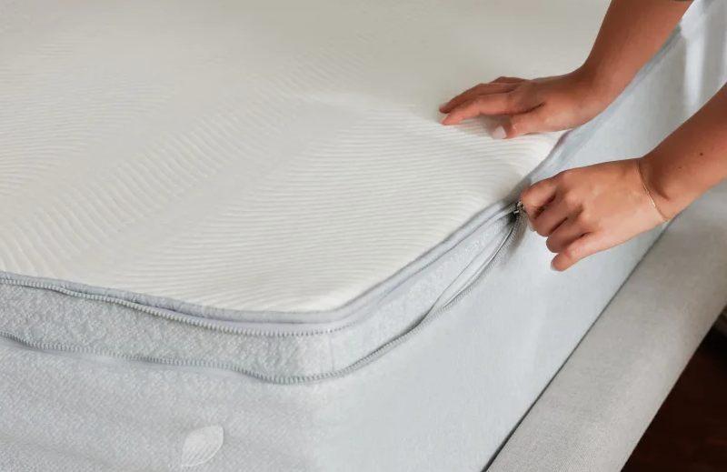 koala mattress cover