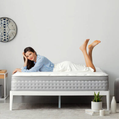 noa lite mattress review