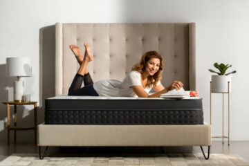 noa luxe mattress review