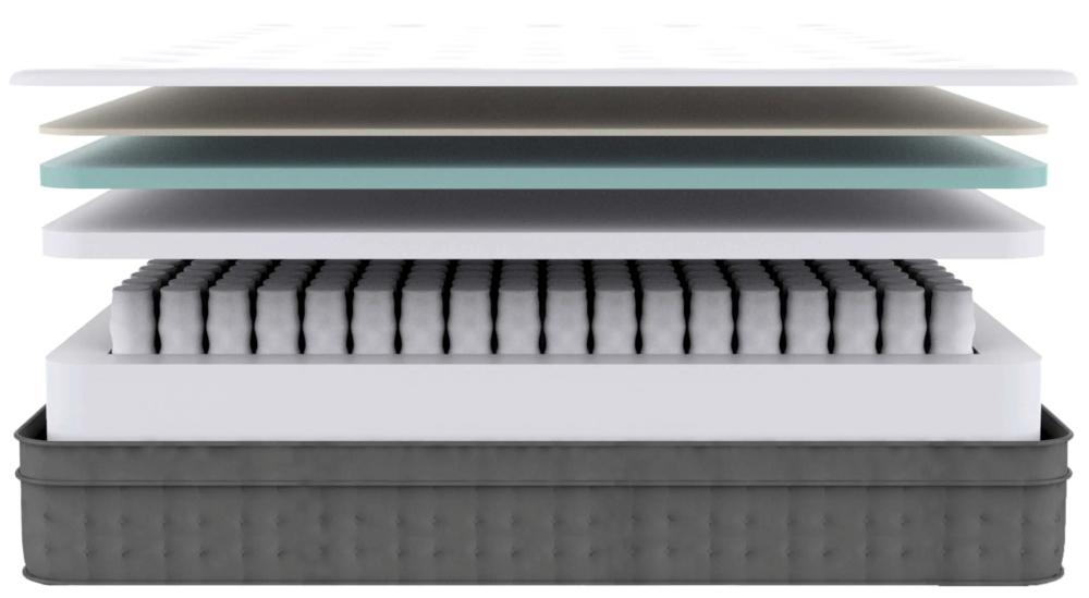 noa mattress materials
