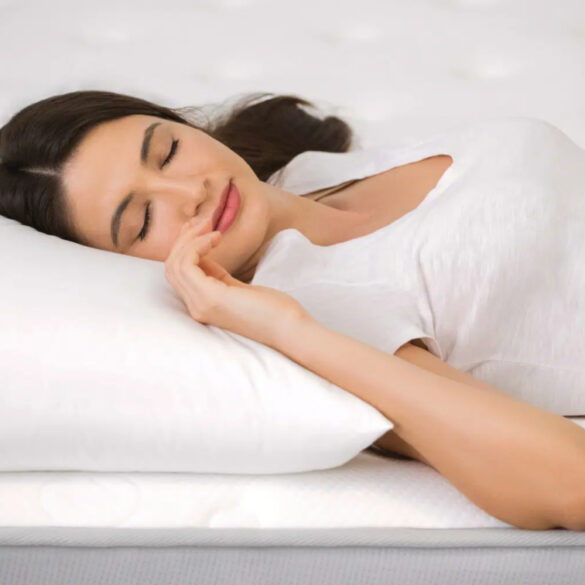 noa pillow review