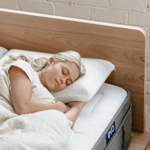 eva pillow review