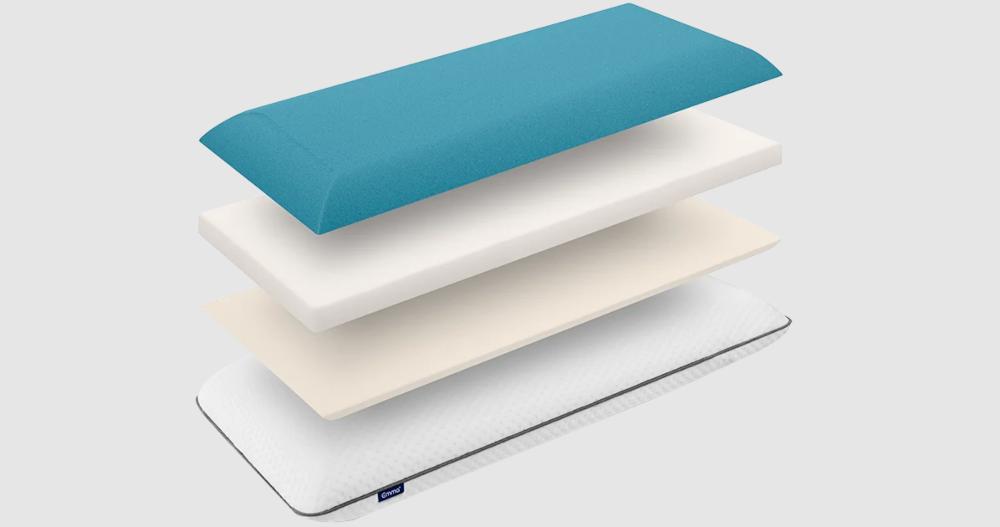 emma pillow materials
