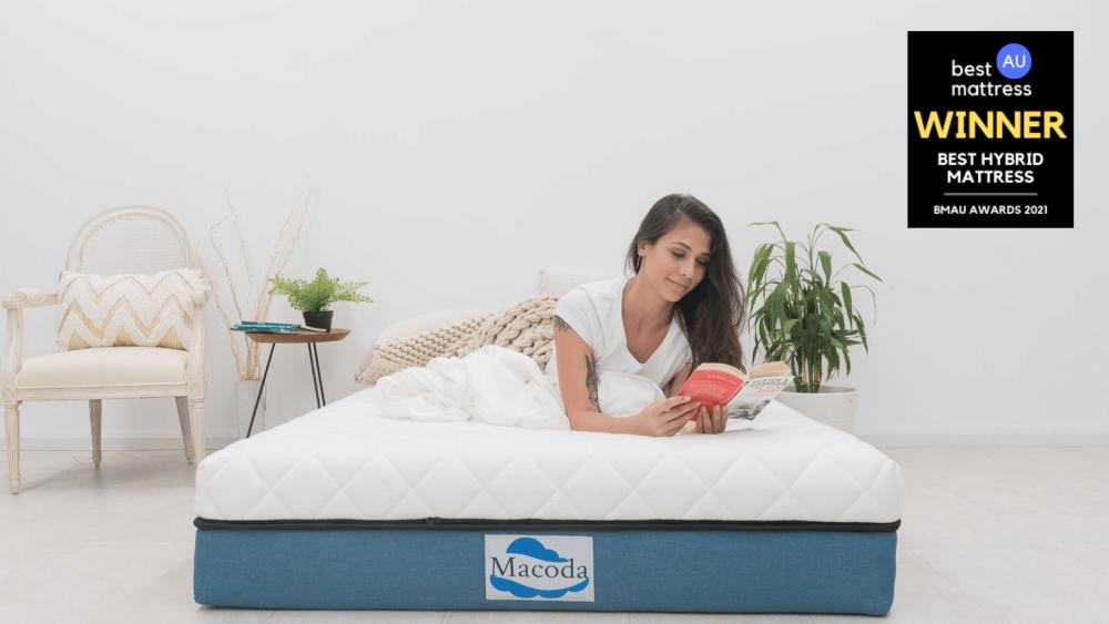 macoda mattress