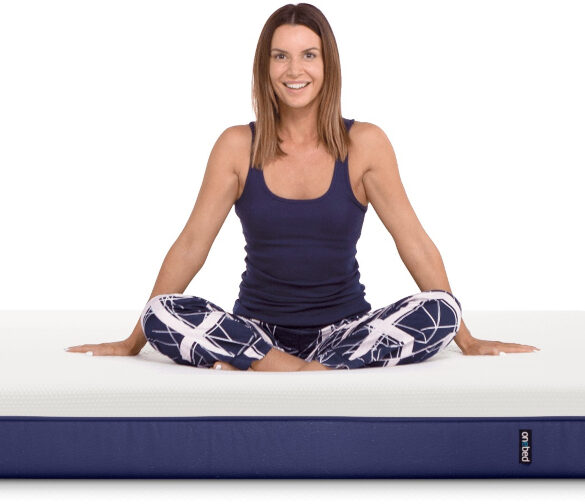 onebed essential mattress review