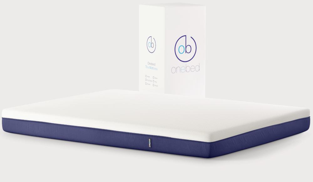 onebed essential mattress