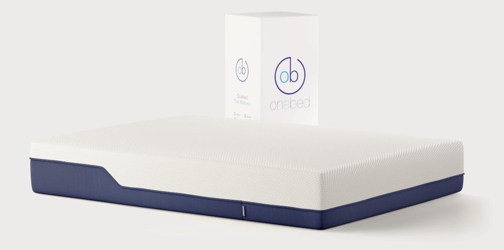 onebed x mattress