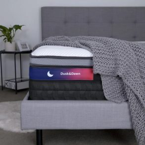 dusk and dawn essential mattress review