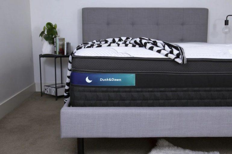 dusk and dawn premiere mattress review