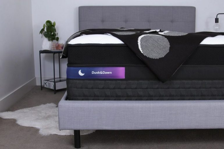 dusk and dawn signature mattress review