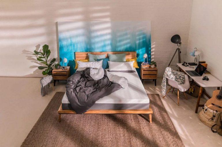 emma comfort mattress review
