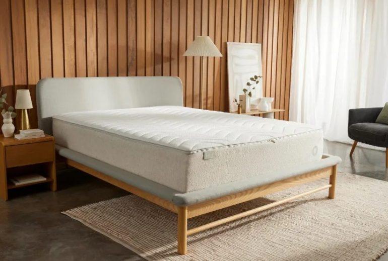 koala calm as mattress review